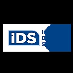 SupportWorld Live Sponsor Logo for Intelligent Dispensing Solutions