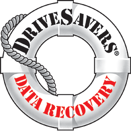 SupportWorld Live Sponsor Logo for DriveSavers Data Recovery