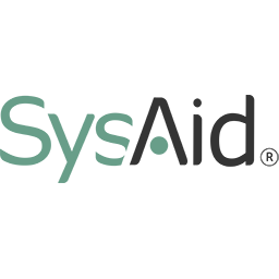 SupportWorld Live Sponsor Logo for SysAid